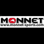 logo monnet marque de chausette de fabrication française