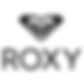 logo roxy marque de surfwear femme et fille