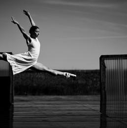 Ballet by the Ocean Dress Rehearsal - 10