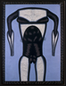 The Abject in Christina Ramberg's Torso Paintings