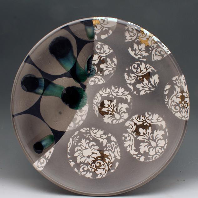 Wall Hanging Platter