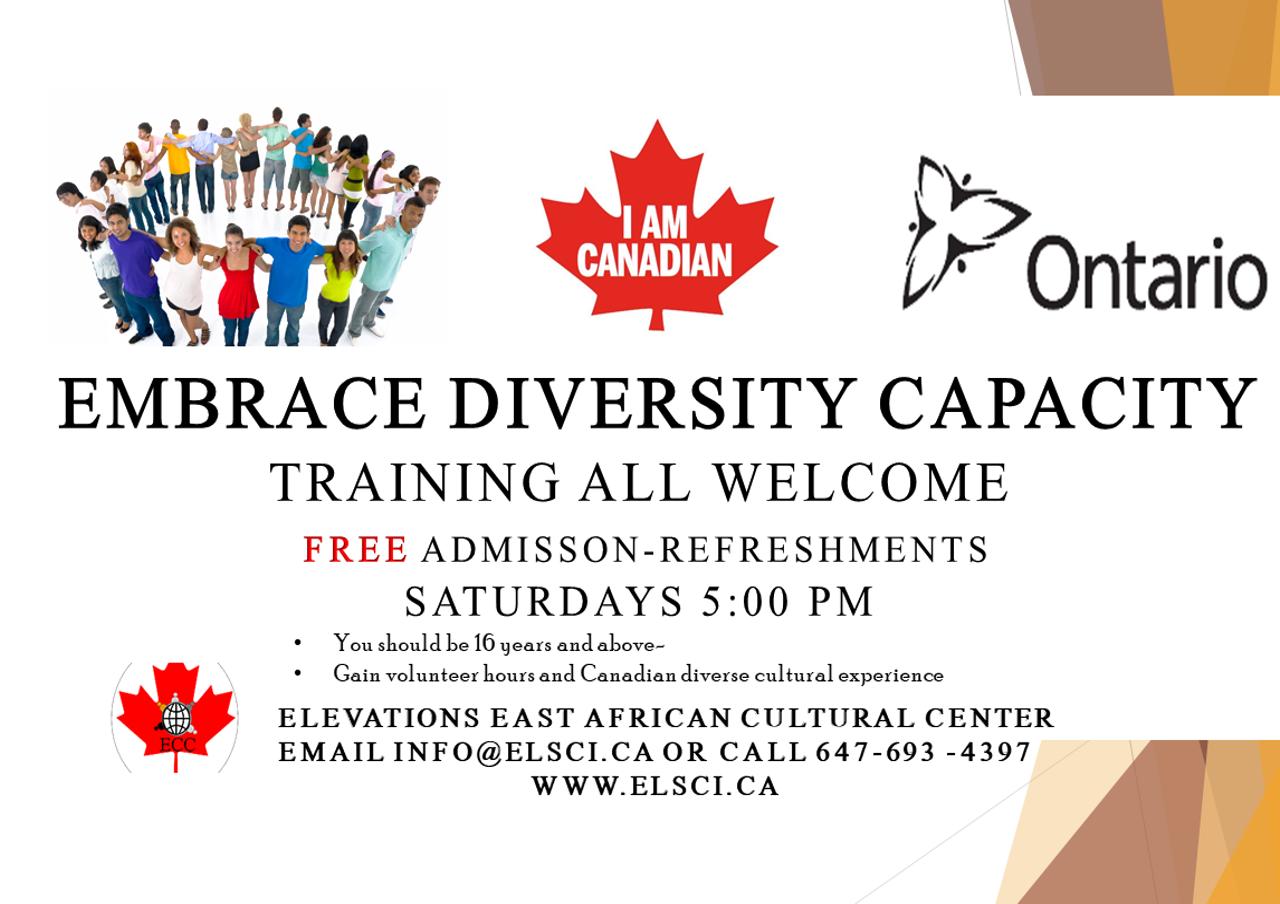 Diversity capacity