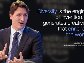 Why celebrate diversity?