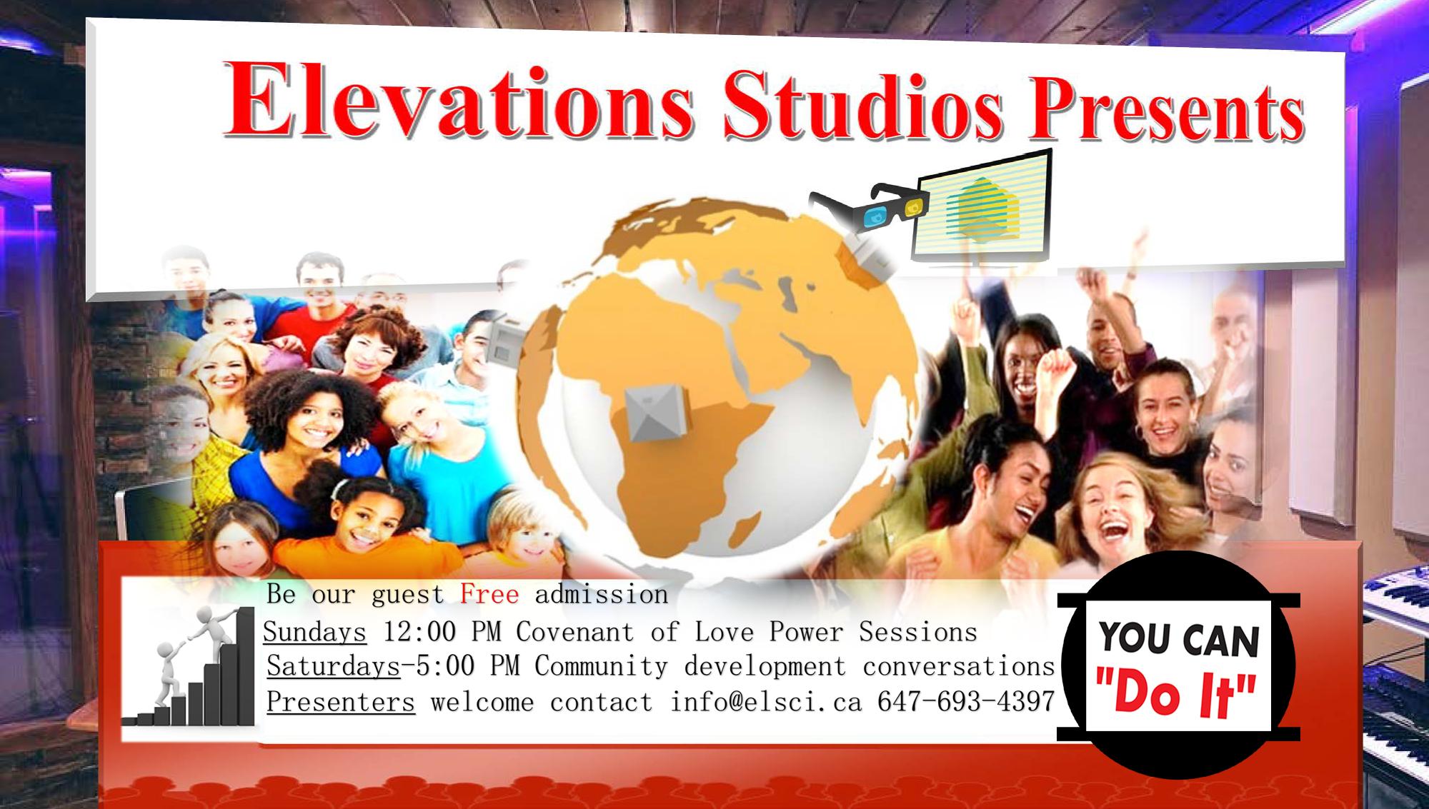 Elevations Studios