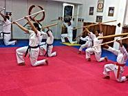 Karatedo Doshinkan Pachuca