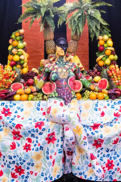 Skin Wars Fruit