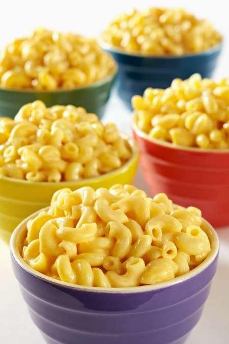 mac n cheese bowls