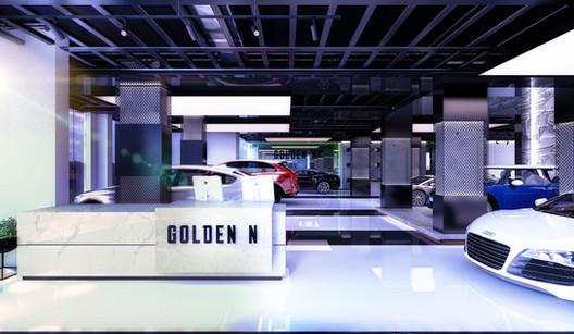 Golden N
