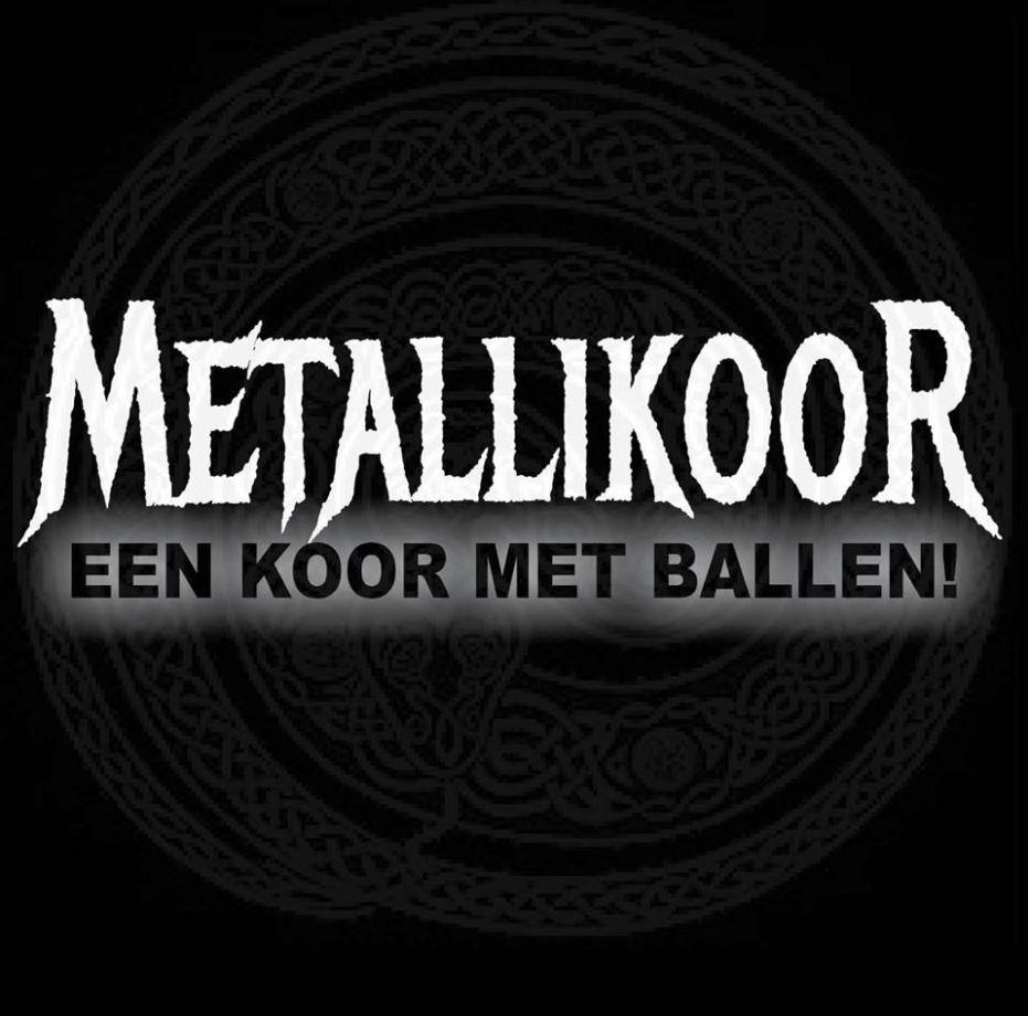 Metallikoor