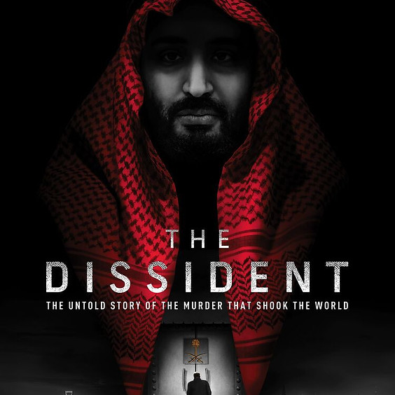 The Dissident (documentaire)
