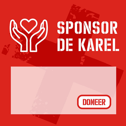 Sponsor De Karel