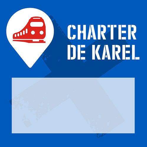 Charter De Karel