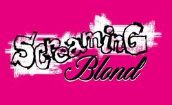 Screaming Blond