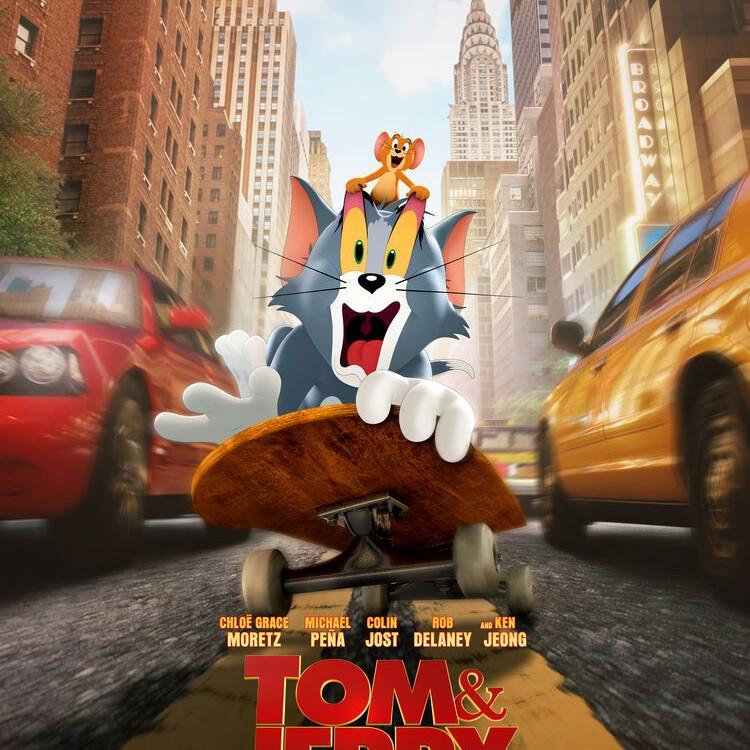 Tom & Jerry (NL) (6+)