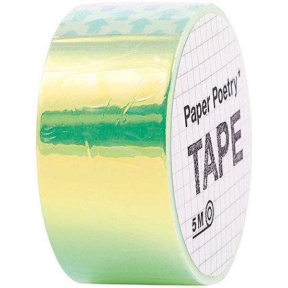 Mirror Tape 19mmx5m Green