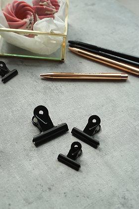 Clips Full Black S / M / L