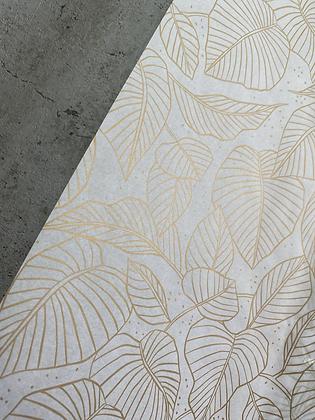 Seidenpapier Golden Leaf