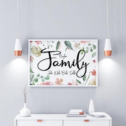 Familie Spring