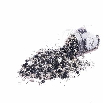 Happy Sprinkles Black Pearl 90gr