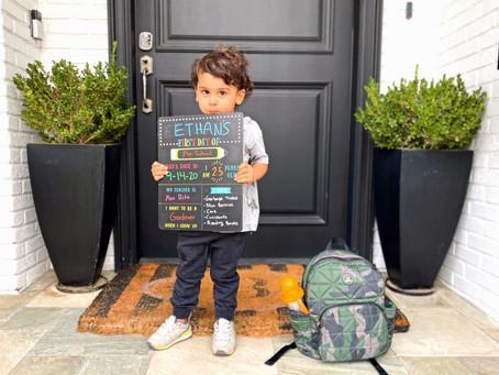 School Prep for Littles 101