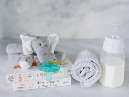 """Finding it difficult to pick the """"right"""" formula for your baby?"""