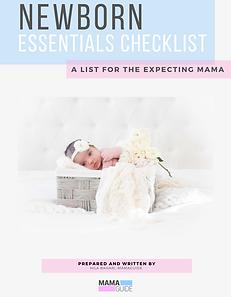 Newborn Essential Checklist.png