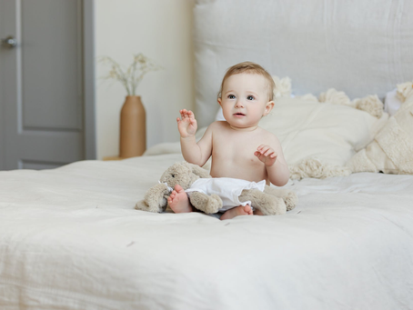 Skin Rashes in Babies: Symptoms, Causes, and Treatment