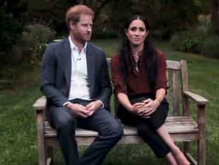 El príncipe Harry y Meghan Markle mostrarán sus verdaderos colores el próximo año