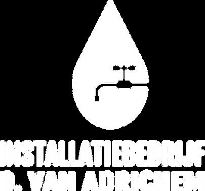 Logo Installatiebedrijf D. van Adrichem