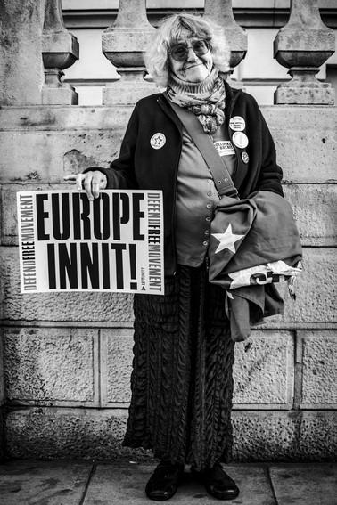 Europe Innit!