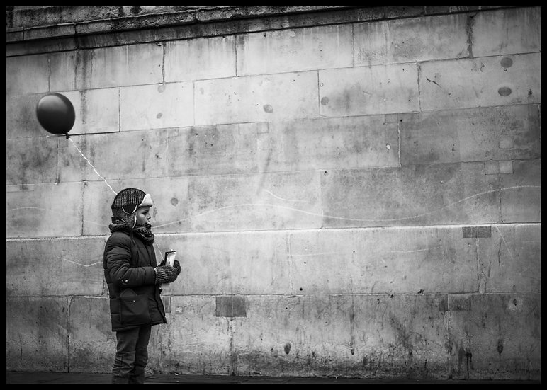 Dream Against The Wall