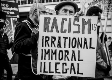 Irrational, Immoral, Illegal