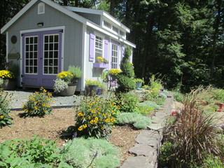 A Sustainable Garden