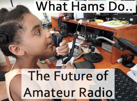 What Hams Do Podcast