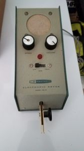 HEATHKIT HD-10 ELECTRONIC KEYER