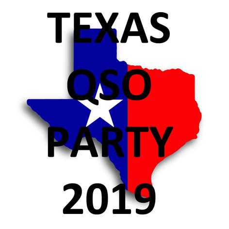 Texas QSO Party 2019