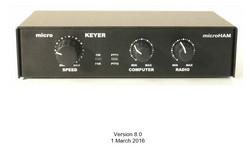 MicroHam Keyer