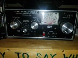 MFJ Versa-Tuner V