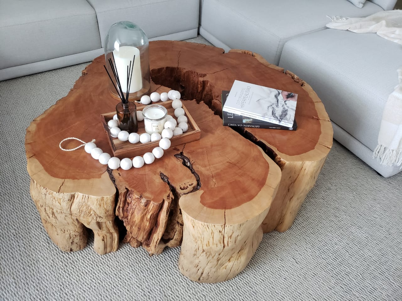 Coffee Table INNATA