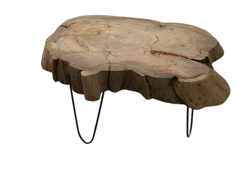 Coffee Table Laurel Claro
