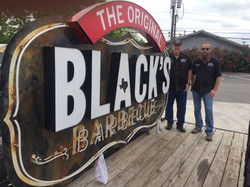 Blacks Barbecue New Braunfels