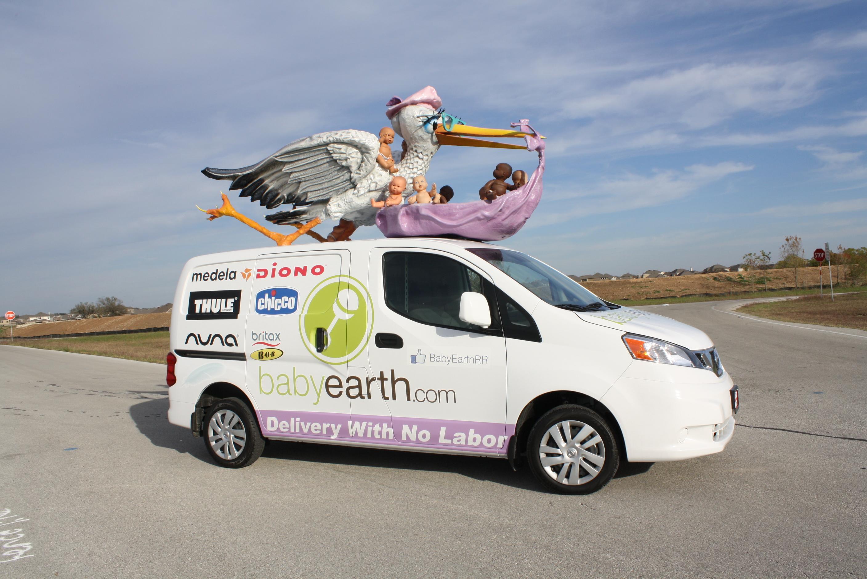 Baby Earth Vehicle Sculpturean52016 322.JPG