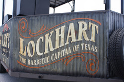 The Original Black's Barbecue Lockhart