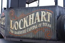 The Original Black's Barbecue Lockhart