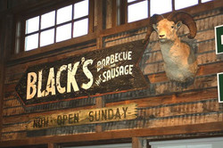 Black's Barbecue New Braunfels
