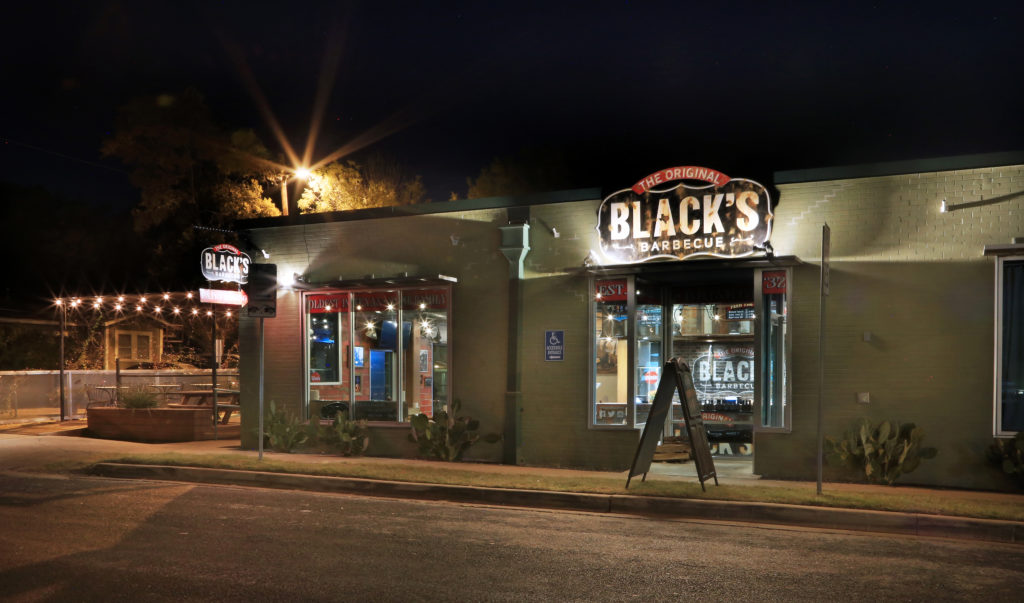 Black's Barbecue Austin