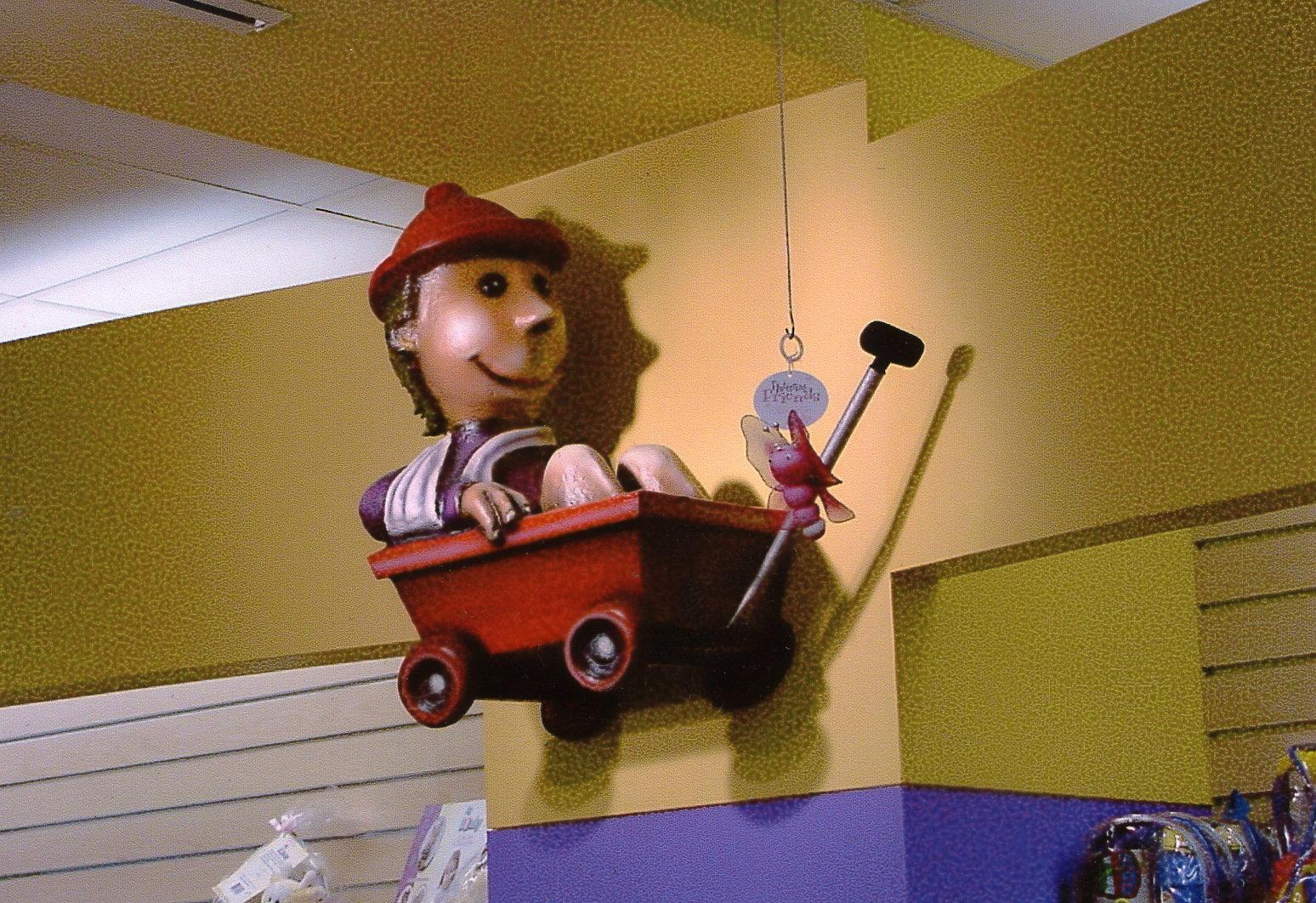 Dale Children's Hospital