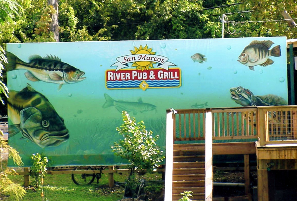 River Pub and Grill