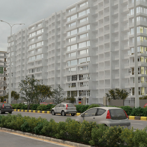 Projet Urbanisme