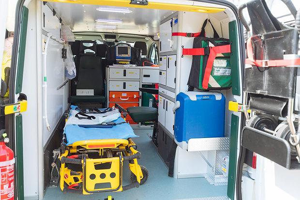 Essential Medical Services